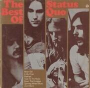 LP - Status Quo - The Best Of Status Quo