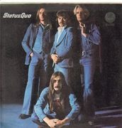 LP - Status Quo - Blue For You - Gatefold