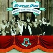 CD - Status Quo - Famous In The Last Century