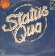 Double LP - Status Quo - Greatest Hits
