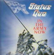 LP - Status Quo - In The Army Now