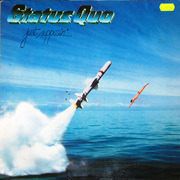 LP - Status Quo - Just Supposin'...