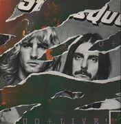 Double LP - Status Quo - Live - + Poster