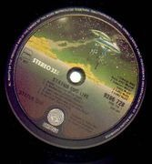Double LP - Status Quo - Live - Gatefold