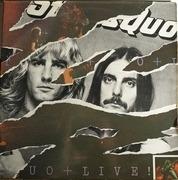 Double LP - Status Quo - Live