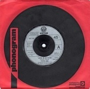 7'' - Status Quo - Living On An Island - Phonogram sleeve