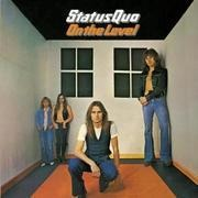 CD - Status Quo - On The Level