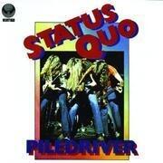 CD - Status Quo - Piledriver