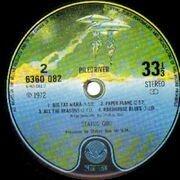 LP - Status Quo - Piledriver - Gatefold Sleeve