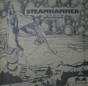 LP - Steamhammer - Mountains