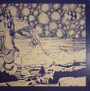 LP - Steamhammer - Mountains - 180 g, Still Sealed