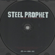 CD - Steel Prophet - Dark Hallucinations - Digipak