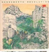 LP - Steel Pulse - Handsworth Revolution