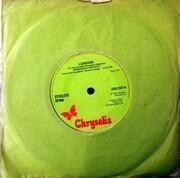 7inch Vinyl Single - Steeleye Span - London