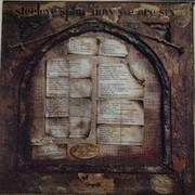 LP - Steeleye Span - Now We Are Six