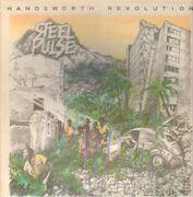 LP - Steel Pulse - Handsworth Revolution