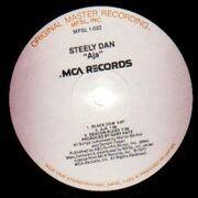 LP - Steely Dan - Aja