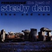 CD - Steely Dan - Remastered - the best of