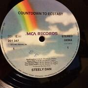LP - Steely Dan - Countdown To Ecstasy