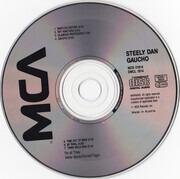 CD - Steely Dan - Gaucho