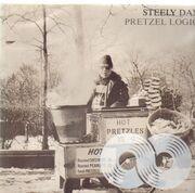 LP - Steely Dan - Pretzel Logic