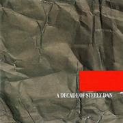 CD - Steely Dan - A Decade Of Steely Dan
