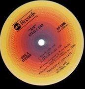LP - Steely Dan - Aja - Gatefold