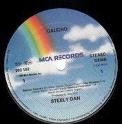 LP - Steely Dan - Gaucho