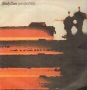 Double LP - Steely Dan - Greatest Hits (1972-1978)