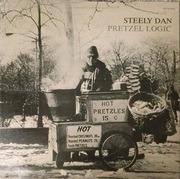 LP - Steely Dan - Pretzel Logic - Gatefold