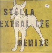 12inch Vinyl Single - Stella - Extralife