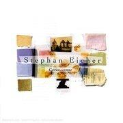 CD - Stephan Eicher - Carcassonne