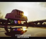 CD Single - Stephan Eicher Feat. Max Gazzè & Herbert Grönemeyer - Taxi Europa - Cardboard Sleeve
