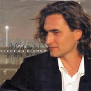 7inch Vinyl Single - Stephan Eicher - My Heart On Your Back