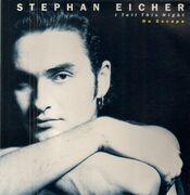 12inch Vinyl Single - Stephan Eicher - I Tell This Night / No Escape