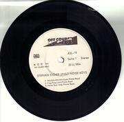 7inch Vinyl Single - Stephan Eicher - Spielt Noise Boys - Very RARE