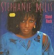 12'' - Stephanie Mills - Stand Back