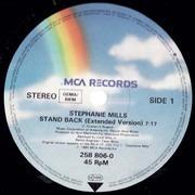 12inch Vinyl Single - Stephanie Mills - Stand Back