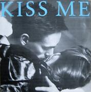 12inch Vinyl Single - Stephen Duffy - Kiss Me