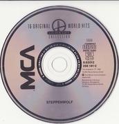 CD - Steppenwolf - 16 Original World Hits