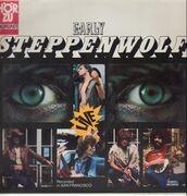 LP - Steppenwolf - Early Steppenwolf
