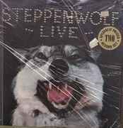 LP - Steppenwolf - Live