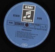 LP - Steppenwolf - Steppenwolf - STATE SIDE