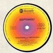 LP - Steppenwolf - The Second