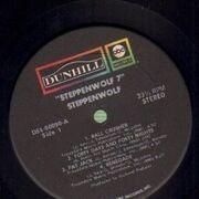 LP - Steppenwolf - Steppenwolf 7