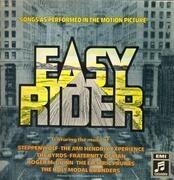 LP - Steppenwolf, The Byrds, Roger McGuinn - Easy Rider