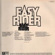 LP - Steppenwolf, The Byrds, Jimi Hendrix - Easy Rider