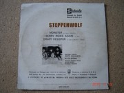 7inch Vinyl Single - Steppenwolf - Monster - EP