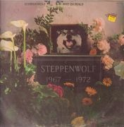 LP - Steppenwolf - Rest In Peace