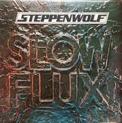 LP - Steppenwolf - Slow Flux - Terre Haute Press